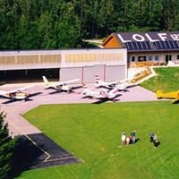 Flugplatz Freistadt