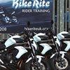 BikeRite Rider Training