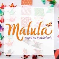 Malula, Papel en Movimiento