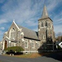 St. John's Episcopal Church, Washington, CT