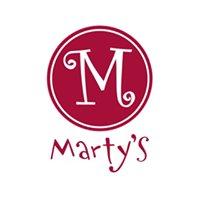 Marty's Cafe Washington