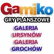 Gamiko.pl  - Gry planszowe