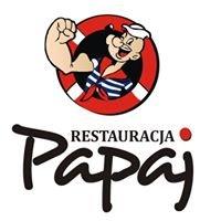 Restauracja Papaj - Jastrzębia Góra