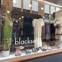 Black Salt Boutique