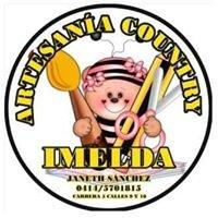 ARTESANIAS COUNTRY IMELDA