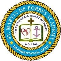 St.Martin de Porres Academy