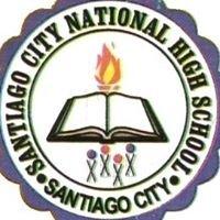 Santiago City National High School