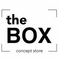 The BOX_concept store