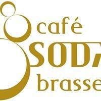 Soda Brasserie Café