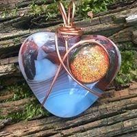 Eye Candy Art Glass : Amanda Trimble