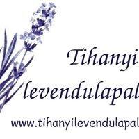 Tihanyi Levendulapalánta