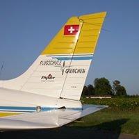 Flugschule Grenchen