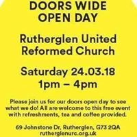 Rutherglen United Reformed Church