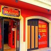CASA MUSEO DE LA MAGIA