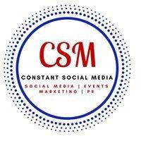 Constant Social Media