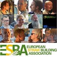 European Straw Bale Gathering