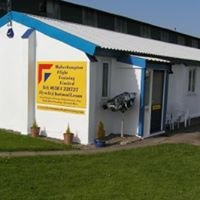 Wolverhampton Flight Training Ltd