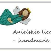 Anielskie Lica - handmade