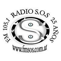Radio S.O.S. FM 105.1 Mhz