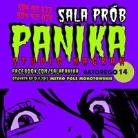Panika Sala Prób i Studio nagrań