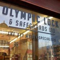 Olympic Lock & Safeguards Ltd - Bolton