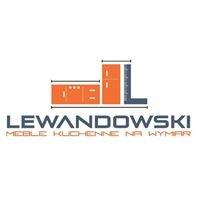 Meble kuchenne na wymiar - Firma Lewandowski