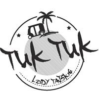TUK TUK lody tajskie Lublin