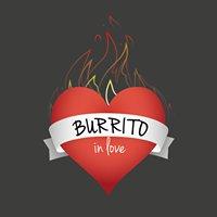 Burrito in love