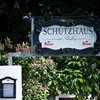 Schutzhaus am Schafberg