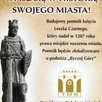 Leszek Czarny w Busku-Zdroju