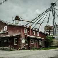 Austinburg Mill