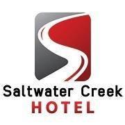 Saltwater Creek Hotel