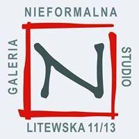Nieformalna Galeria Studio