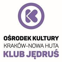 Klub Jędruś Ośrodka Kultury Kraków - Nowa Huta