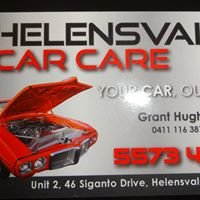 Helensvale Car Care 46 Siganto Drv