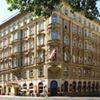 Hotel Atlanta, Wien