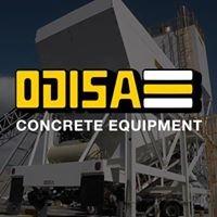 ODISA Concrete Equipment