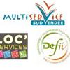Multi Service Sud Vendée - DEFII intérim - Loc'Services