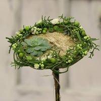 greenFlower Pracownia Florystyki Ślubnej