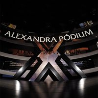 Alexandra Pódium