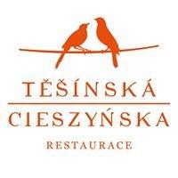 Restauracja Těšínská - Cieszyńska