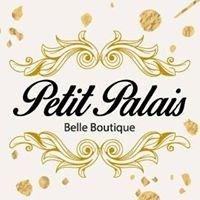 Petit Palais Belle Boutique