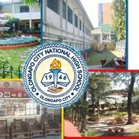 Olongapo City National High School