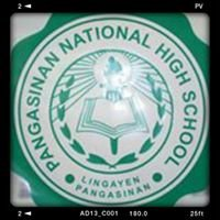 Pangasinan National High School