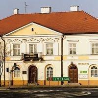 Muzeum im. Jerzego Dunin-Borkowskiego w Krośniewicach