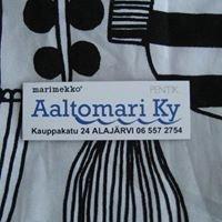 Aaltomari