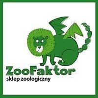 ZooFaktor - sklep zoologiczny