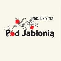 Agroturystyka Pod Jabłonią