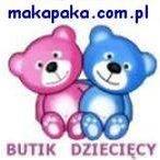makapaka.com.pl - BUTIK Dziecięcy