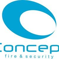 Concept Fire and Security